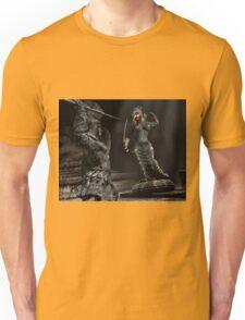 Medusa 2 Unisex T-Shirt