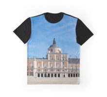 Royal Palace of Aranjuez Graphic T-Shirt