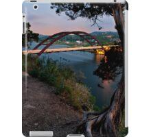 360 Bridge iPad Case/Skin