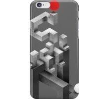 Timespotting iPhone Case/Skin