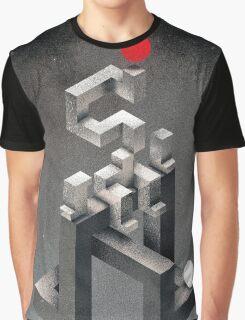 Timespotting Graphic T-Shirt