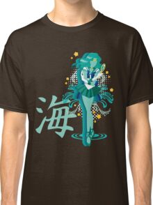 Soldier of the Sea & Embrace Classic T-Shirt
