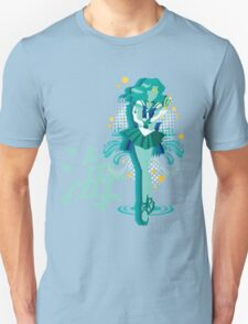 Soldier of the Sea & Embrace Unisex T-Shirt