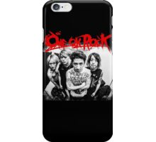 One Ok Rock !!! iPhone Case/Skin