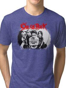 One Ok Rock !!! Tri-blend T-Shirt