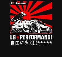 LB Performance Unisex T-Shirt
