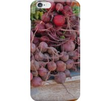 Straight From The Earth iPhone Case/Skin
