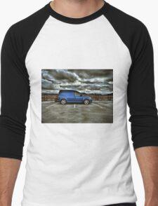 Moody VW Caddy in Belfast:) Men's Baseball ¾ T-Shirt