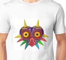 Watercolour majora's mask Unisex T-Shirt