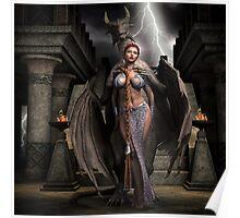 Dragons Dream Poster
