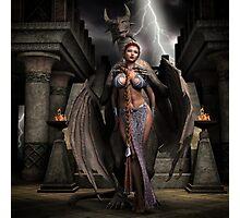 Dragons Dream Photographic Print