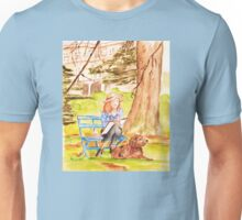 Painting in the Park Unisex T-Shirt