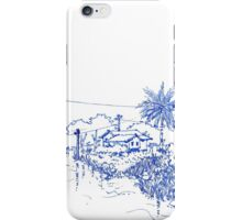 Along The River iPhone Case/Skin