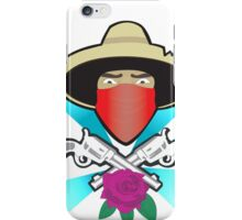 el ammo bandito  iPhone Case/Skin