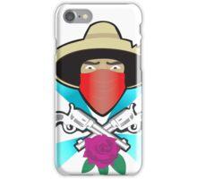 el ammo bandito  iPhone Case/Skin