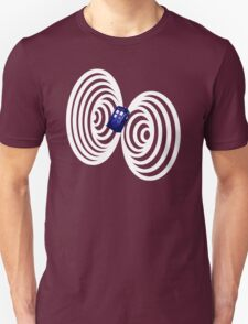 Travelling the Vortex T-Shirt