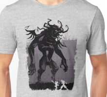 Shadow of the Heartless: Redux Unisex T-Shirt