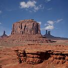 John Ford's Point by barnsis