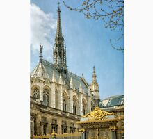 Sainte Chapelle Paris Unisex T-Shirt
