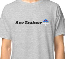 Ace Trainer Great Ball Shirt - Trainer Class Series Classic T-Shirt