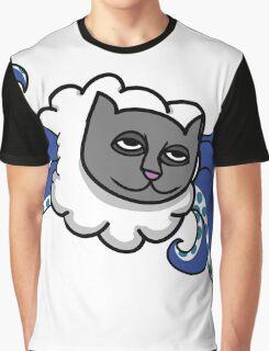 Cloud Catapus Graphic T-Shirt