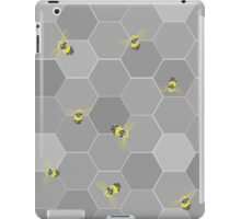 Busy Bees iPad Case/Skin