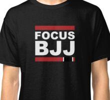 FOCUS BJJ Classic T-Shirt