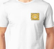FOCUS BJJ small logo Unisex T-Shirt