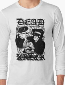 GRIM Long Sleeve T-Shirt