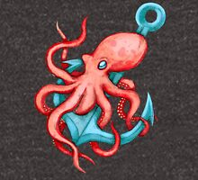 Octopus & Anchor Unisex T-Shirt