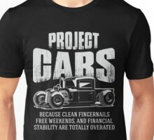 Hot Rod - Project Cars Unisex T-Shirt