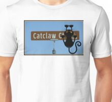 Catclaw Court Unisex T-Shirt