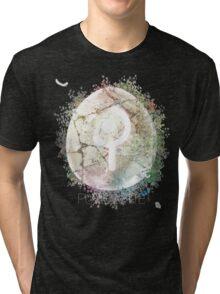 Seeing White Tri-blend T-Shirt