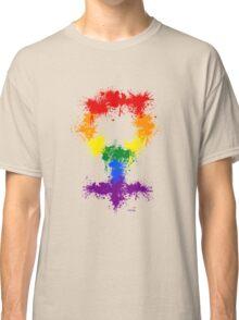 Rainbow XX Classic T-Shirt