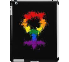 Rainbow XX iPad Case/Skin