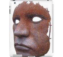 The Mask iPad Case/Skin