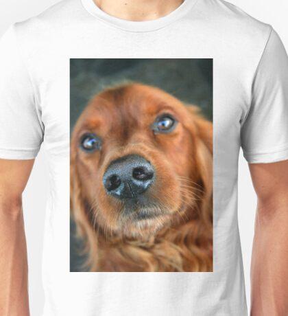 Irish Red Setter Unisex T-Shirt