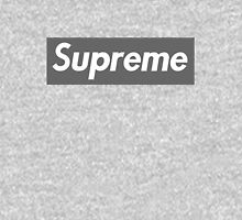 Supreme Sepia Unisex T-Shirt