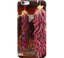 Too Cool, Too Chile iPhone Case/Skin