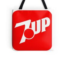 7up in the 80s Tote Bag