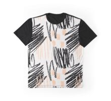 Seamless Abstraction 1 Graphic T-Shirt
