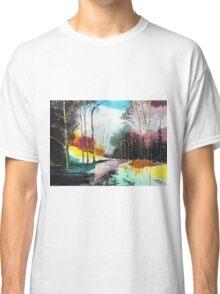 Deep 5 Classic T-Shirt