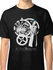 Steins;Gate Okarin Classic T-Shirt