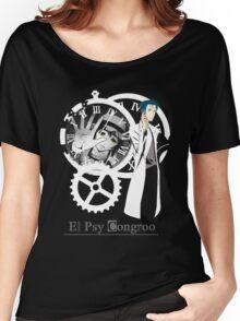 Steins;Gate Okarin Women's Relaxed Fit T-Shirt