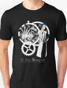 Steins;Gate Okarin Unisex T-Shirt