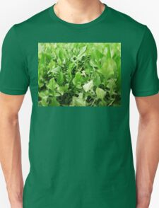 Green April Unisex T-Shirt