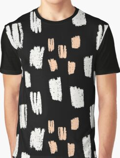 Seamless Abstraction 2 Graphic T-Shirt