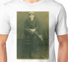 Vintage Tough Guy Unisex T-Shirt