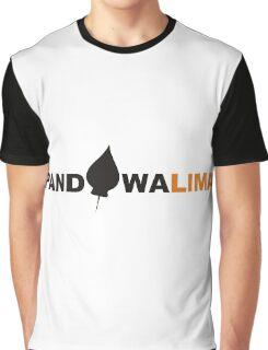 pandawa Graphic T-Shirt