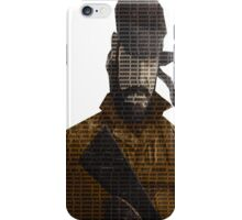Snaaaaake - Polygonal iPhone Case/Skin